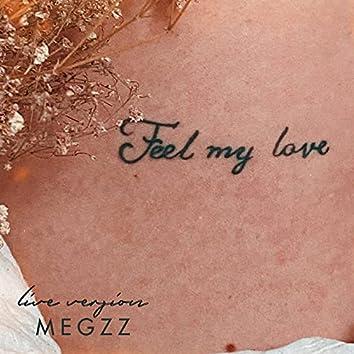 Feel My Love (Live Version)