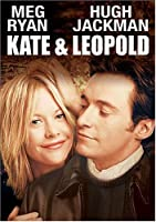 Kate & Leopold [Import USA Zone 1]
