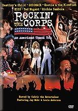 Rockin' the Corps: An American Thank You [USA] [DVD]