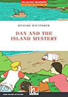 Dan and the Island Mystery, Class Set: Helbling Readers Red Series Fiction / Level 3 (A2)