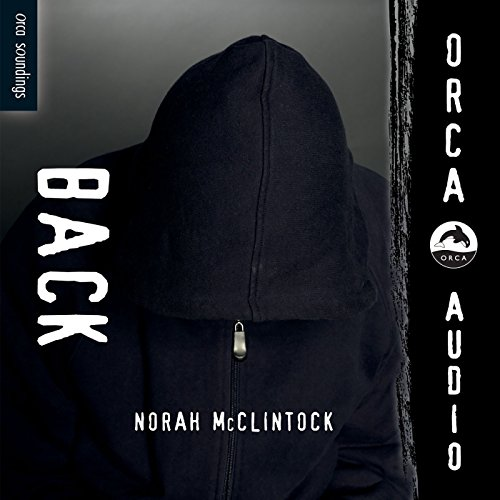 Back audiobook cover art