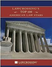 Lawcrossing's TOP 100 American Law Stars
