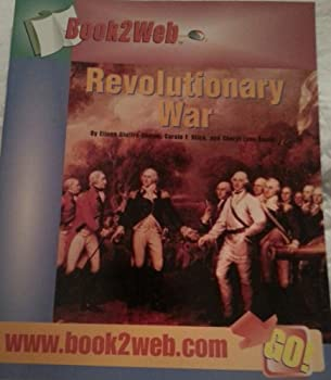Revolutionary War (Book2web) 0322044022 Book Cover