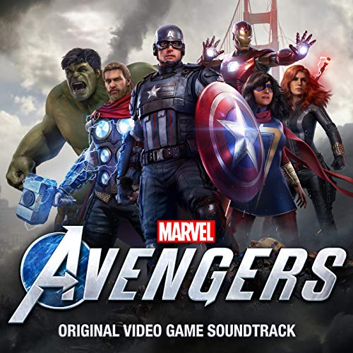 Marvel's Avengers (Original Video Game Soundtrack)