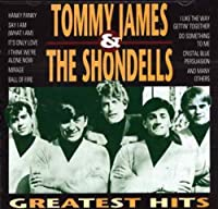 Greatest Hits by TOMMY JAMES (2007-12-15)