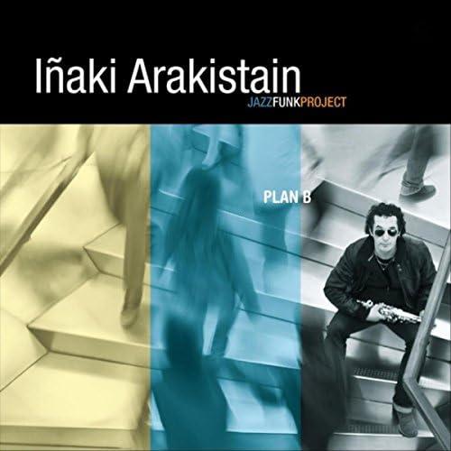 Iñaki Arakistain