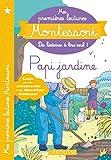Mes premières lectures MONTESSORI - Papi jardine