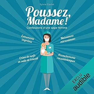 Couverture de Poussez, madame !