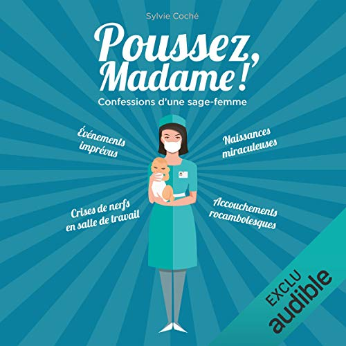 Poussez, madame ! cover art