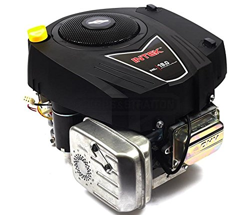 Briggs and Stratton Vertical Engine 19 HP 540cc 1' x 3-5/32' #33R877-0029
