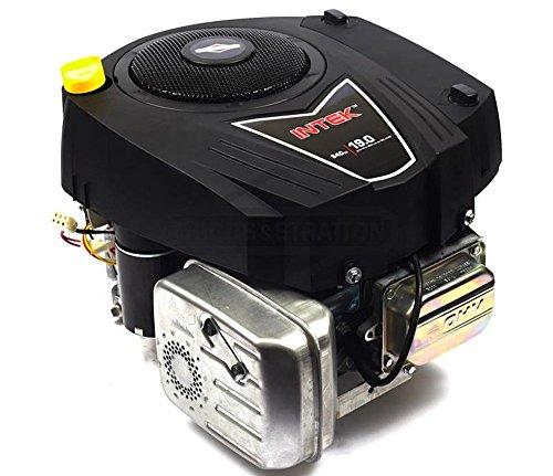 Briggs and Stratton Vertical Engine 19 HP 540cc 1 x 3-5/32 #33R877-0029