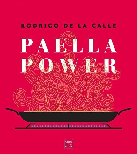 Paella power (Cocina T)