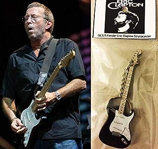 キーホルダー ギター Fender Eric Clapton Stratocaster
