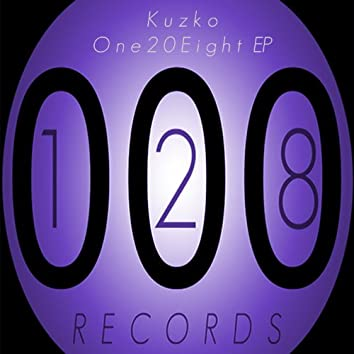 One20Eight EP