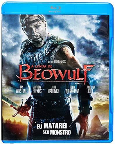 A Lenda De Beowulf [Blu-ray]