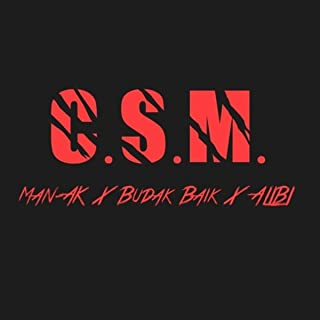 C.S.M. (Remastered)
