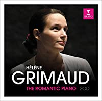 The Romantic Piano