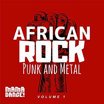 African Rock, Punk & Metal, Vol. 1