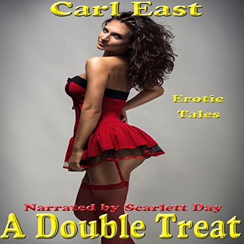 A Double Treat cover art