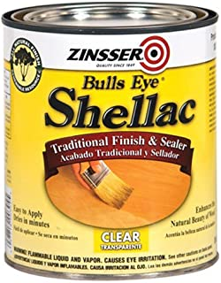 Best shellac clear coat for wood Reviews