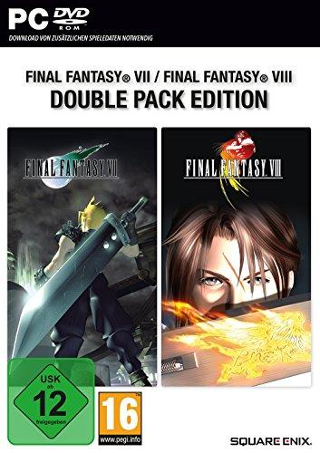 Final Fantasy 7+8 (PC)
