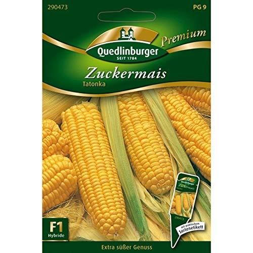 Zuckermais, Golden Supersweet F1