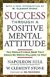 Positive Mindset Books - Success Through Positive Mental Attitude