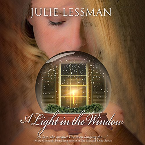 A Light in the Window audiobook cover art