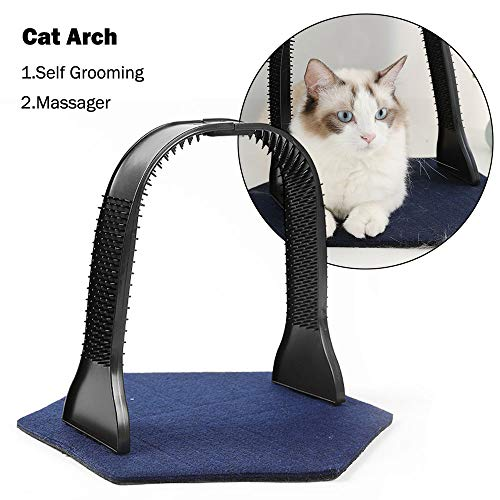 Station de massage pour chat OneBarleycorn