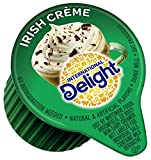International Delight, Irish Creme, Single-Serve Coffee Creamers, 288 Count (Pack of 1), Shelf...