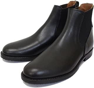 [レッドウィング] 9079 Mil-1 Congress Boots (ミルワンコングレス) ブラック