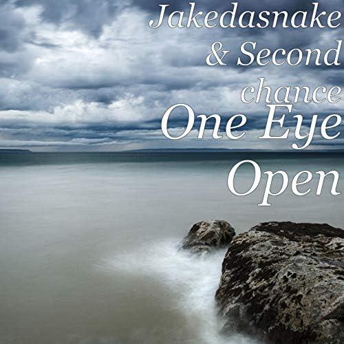 Jakedasnake & Second Chance