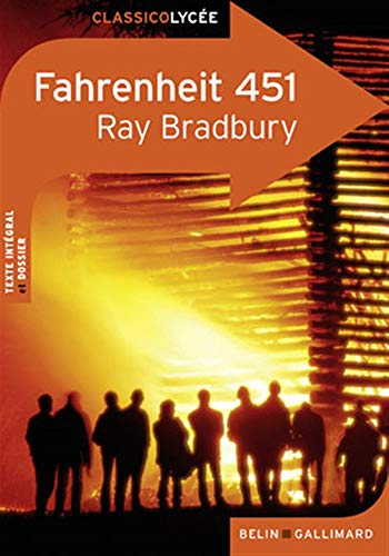 Fahrenheit 451 (ClassicoLycée)