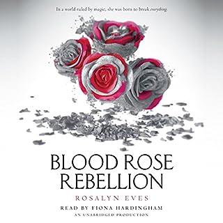 Blood Rose Rebellion cover art