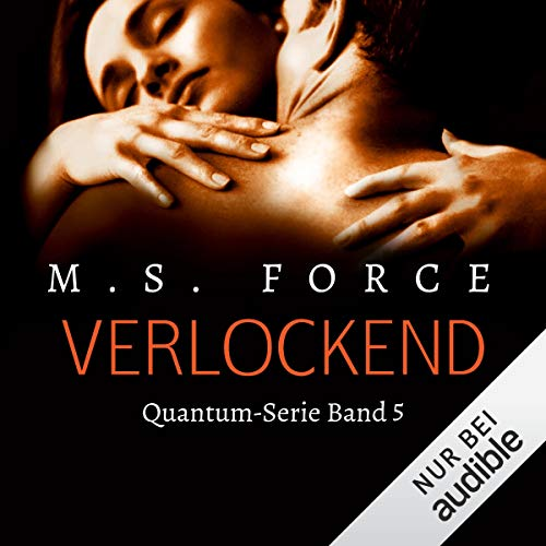 Verlockend audiobook cover art