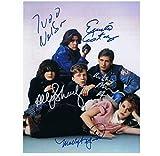 The Breakfast Club Sign Retro Vintage Movie Poster Art Prints Poster and Prints Imagen de arte de pared Decoración del hogar -60x80cm Sin marco