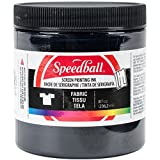 Speedball Art Products 4560 Fabric Screen Printing...