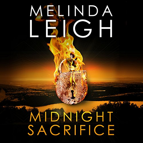 Midnight Sacrifice audiobook cover art