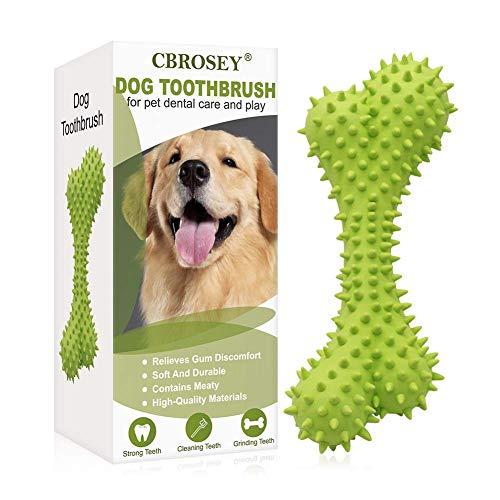 Zahnpflege für Hunde,Kauspielzeug für Hunde,Zahnpflege für Hunde,Hundezahnbürste,Kaustangen Hund,Zahnsteinentferner Hund,Kauspielzeug,Hundespielzeug Zahnreinigungsspielzeug Zahnpflege für Hunde