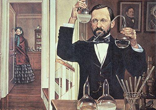 Amazon.com: Pasteur, des microbes au vaccin (French Edition) eBook: Perrot, Annick, Schwartz, Maxime: Kindle Store