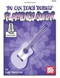 You Can Teach Yourself Flamenco Guitar: With Online Audio