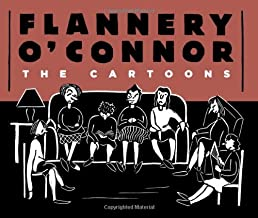 Flannery O'Connor: The Cartoons HC