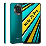 CUBOT Note 20 Pro Smartphone ohne Vertrag, 6GB RAM+128GB ROM 4G Handy, Günstig 6.5″HD+ Display,...