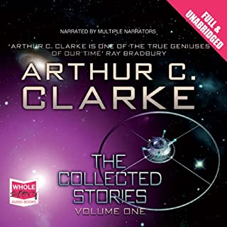 The Collected Stories cover art