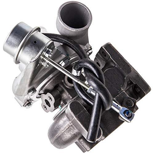 U/D Turbo T25 T28 GT25 GT28 GT2871 GT2860 Universal Racing Turbocharger 2.5Bar