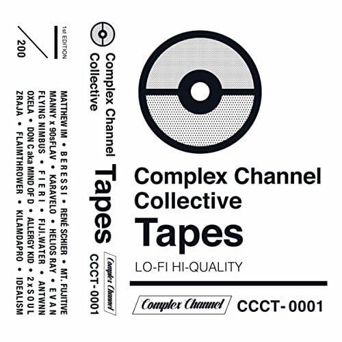 Complex Channel Records