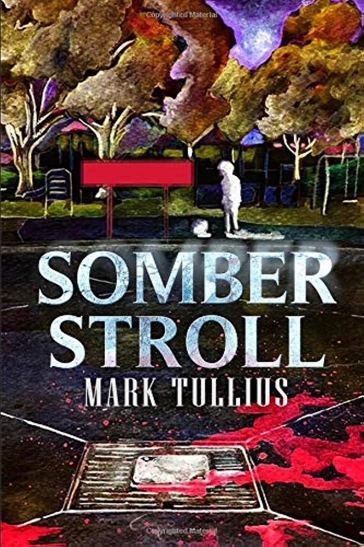 わかりやすい小さい一般化するSomber Stroll: Five Horror Stories