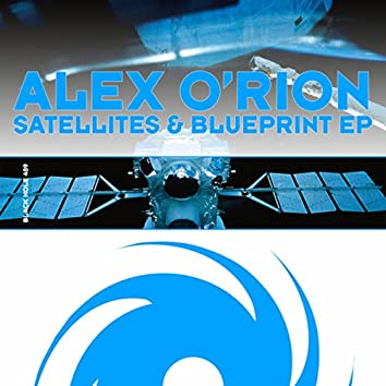 Satellites & Blueprint EP
