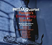 People's Emergency Center by PRISM Quartet (2014-05-03)