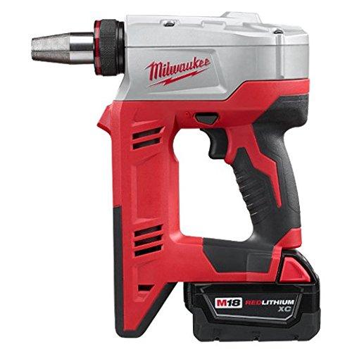 Milwaukee 2632-22XC M18 Propex Expansion tool Kit W/2 Xc Bat